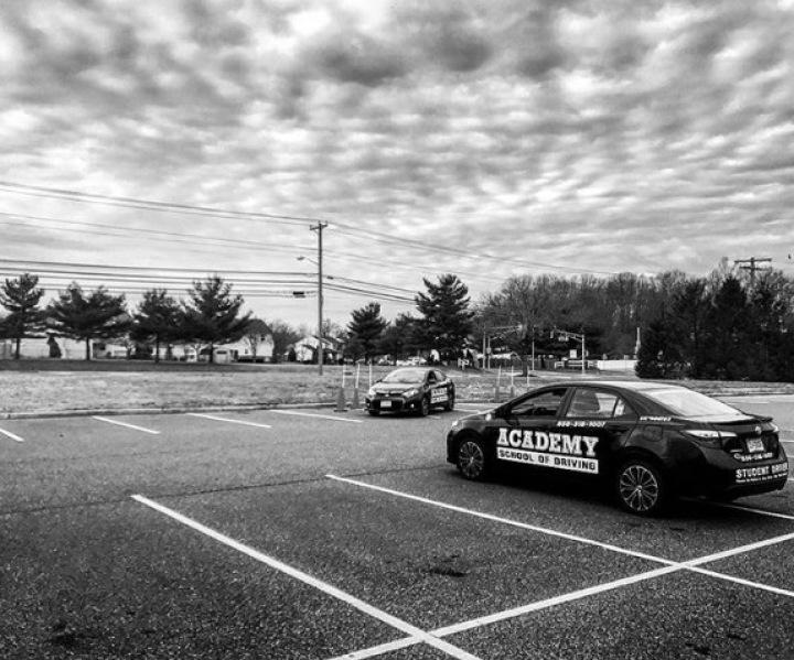 84 Cherry Hill Dmv Driving Test New Jersey Mvc